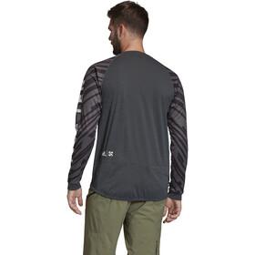 adidas Five Ten Trailcross LS Shirt Men black